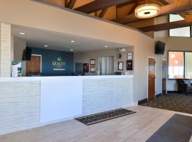 Quality Inn Beaver, Beaver