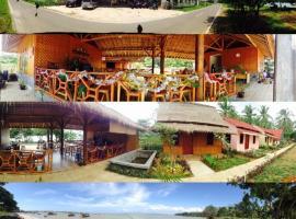 Pondok Mutiara Ibu, Танджунг-Лесунг (рядом с городом Cikawung)