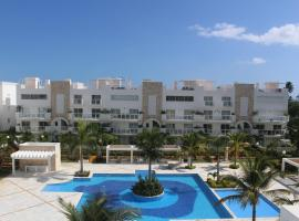 Penthouse en Playa Nueva Romana, La Romana (El Soco yakınında)