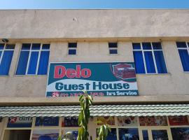 Delo Guesthouse