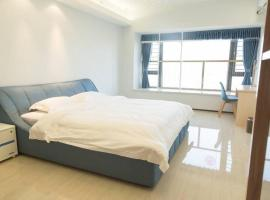 Xinyang City Celebrity Apartment