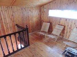 Guest house on 2 per P.Osipenko 21, Borisov (Telyuki yakınında)