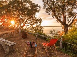 Jetty Road Retreat, Nungurner