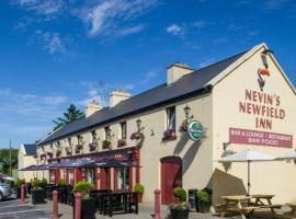 Nevins Newfield Inn Ltd, Mulranny