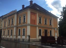 Hotel Bellini, Leoben