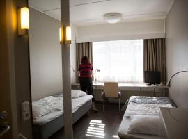 Finlandia Hotel Alba, Jyväskylä