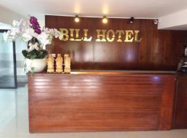 Bill Hotel, Ho Chi Minh-stad