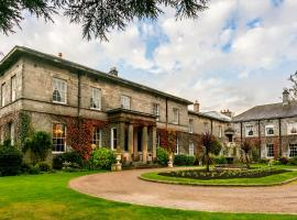 Doxford Hall Hotel And Spa, Chathill