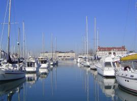 Résidence du Port