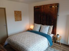 Chambres d'hôtes Villa Chantebise
