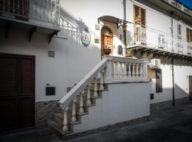 Guest House a Portapalermo, Santo Stefano di Camastra