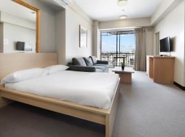 Perth City Executive Apartments