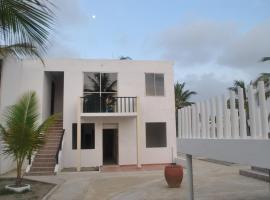 ApartaSuite Caribbean Town