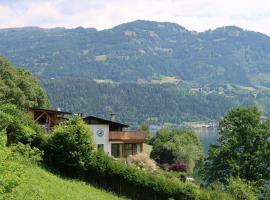 Seehaus Weiss, Rothenthurn (Kamering yakınında)