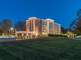 Enjoy Breakfast At Hotels Near Foxwoods S Hampton Inn Norwich