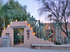 Hotels That Guests Love In Marana