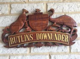 BUTLINS DownUnder, Joondalup (Muchea yakınında)