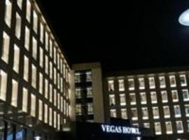 Vegas Hotel - Nay Pyi Taw