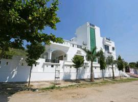 Hotel Eagle Eye, Удайпур (рядом с городом Ahār)