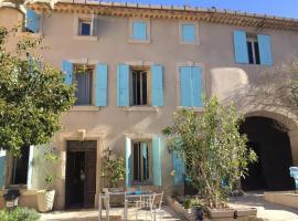 La Maison, Salles-d'Aude