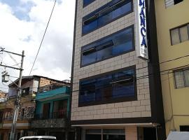 Hotel Salamanca Resort, Itagüí