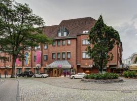FourSide, Braunschweig