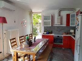Casa con Giardino e Cucina