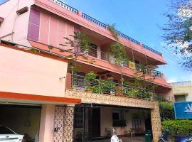 SV Residency, Madanapalle