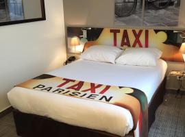 Inter-Hotel Paris Ouest Rueil-Malmaison, Rueil-Malmaison