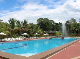 Christian Hoteles & Resort