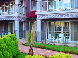 Evra Hotel - Halal All Inclusive