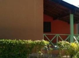 Las Pascualas Beach Residence Villa 93B1, Sánchez (U blizini grada 'Los Guineos Perdidos')