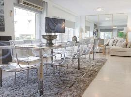 Athens Luxury Apartment