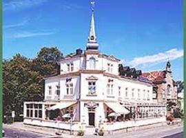 Hotel - Restaurant Kurhaus Klotzsche, Dresden (Klotzsche yakınında)