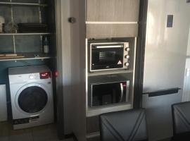 豪華公寓- 帶私人露台, 布魯塞爾