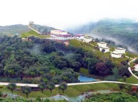 D'Heavenly Mist Resorts, Pīrmed