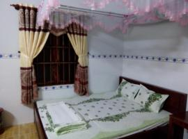 Forest Side Homestay, Cat Tien (рядом с регионом Cat Tien National Park)