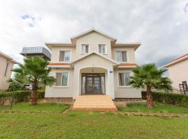 Cathy's Apartment, Kabuga (рядом с регионом Rutonde)