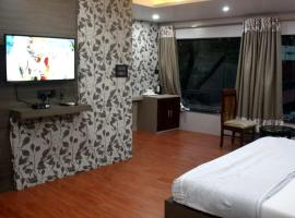 Shreemoyee Inn, Гувахати (рядом с городом Kamakhya)