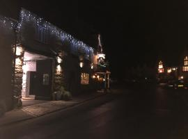 The Ilchester Arms Hotel, Abbotsbury