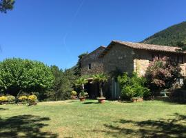 Nativo Casa Vacanze, Perugia (Berdekatan Colognola)