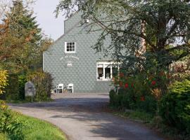Hof van Loverrijk, Lier (Vremde yakınında)