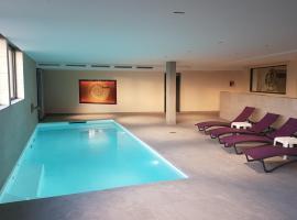 Best Western Hotel Le Schoenenbourg, Riquewihr