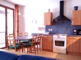 Appartement la Charbonnière, Bellefosse