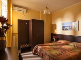 Hotel Il Cavaliere Nero, Tirrenia