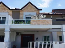 Langkawi M Villa