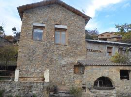 El Pajar de Victor, Vilas del Turbon (рядом с городом Padarniu)