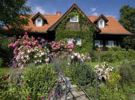 Altes Gehöft am Lormanberg, Kirchberg an der Raab (Paldau yakınında)