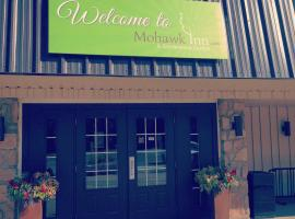 Mohawk Inn and Conference Centre, Milton (Acton yakınında)
