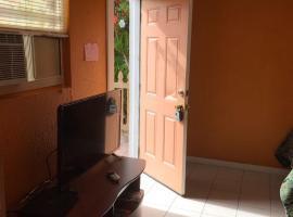 Small Studio Apt. Close Everywhere, Siesta, Sarasota (in de buurt van Bee Ridge)